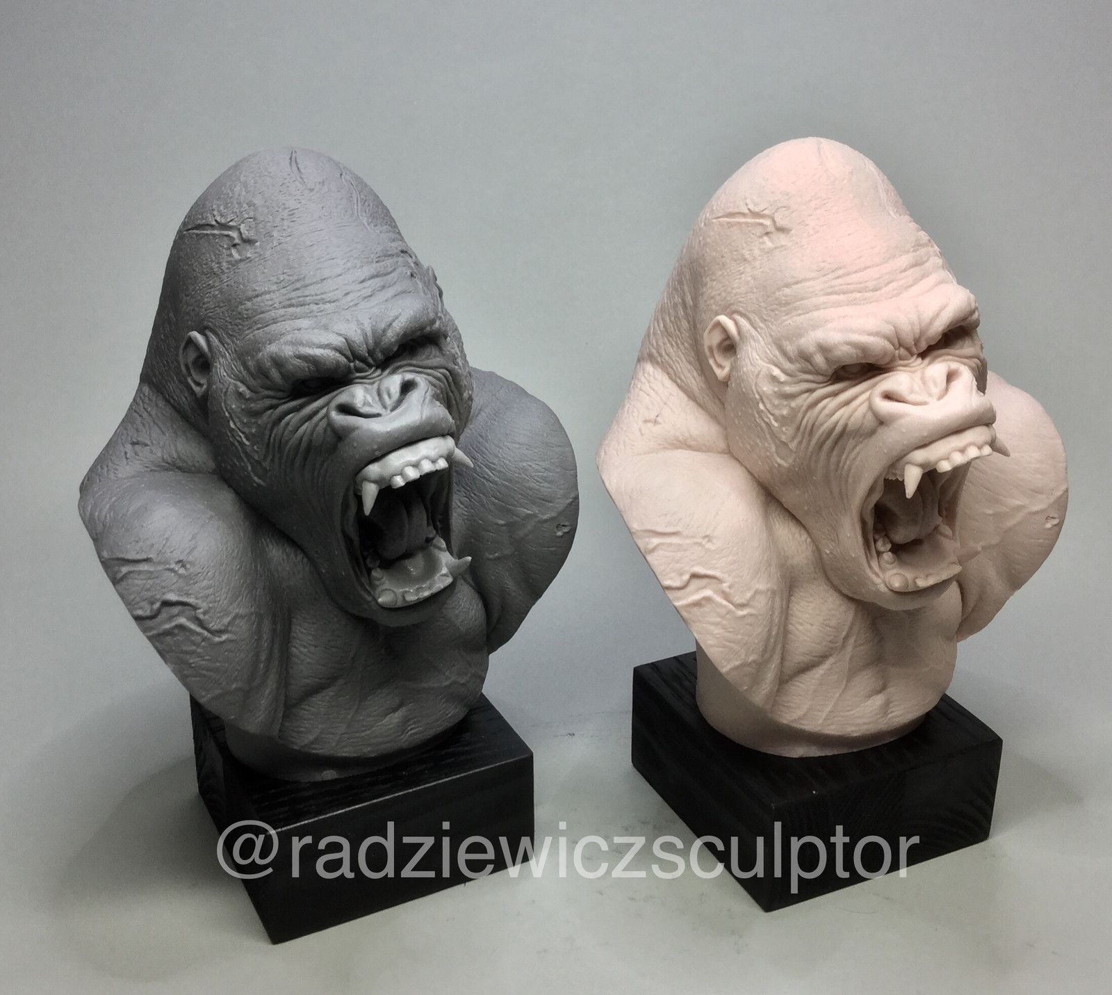 Gorillas set