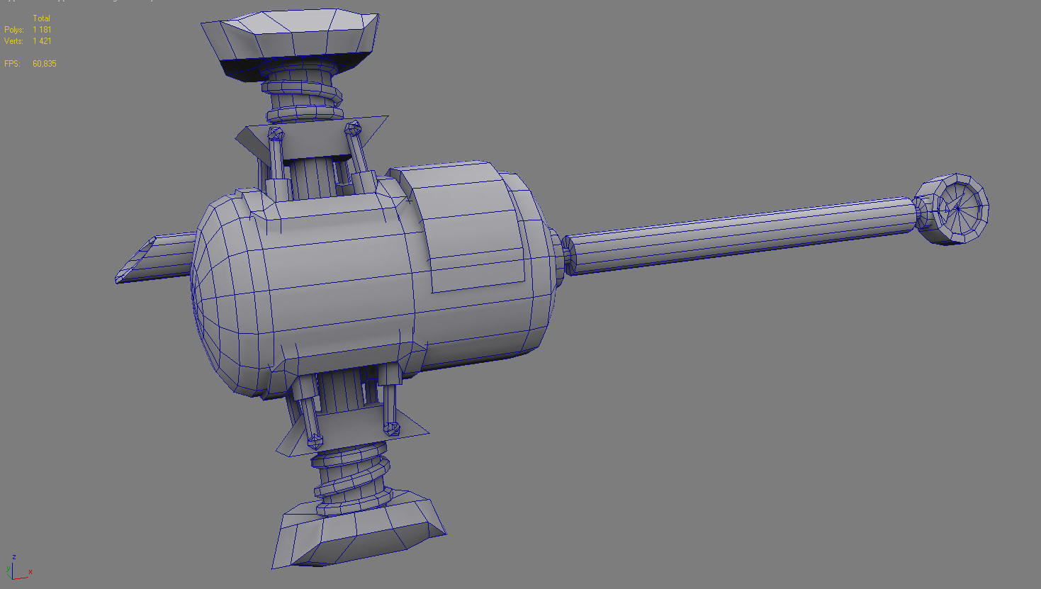 Gabor drescher steampunkhammer4