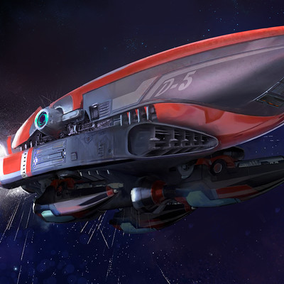 Sherif habashi ship rendering2