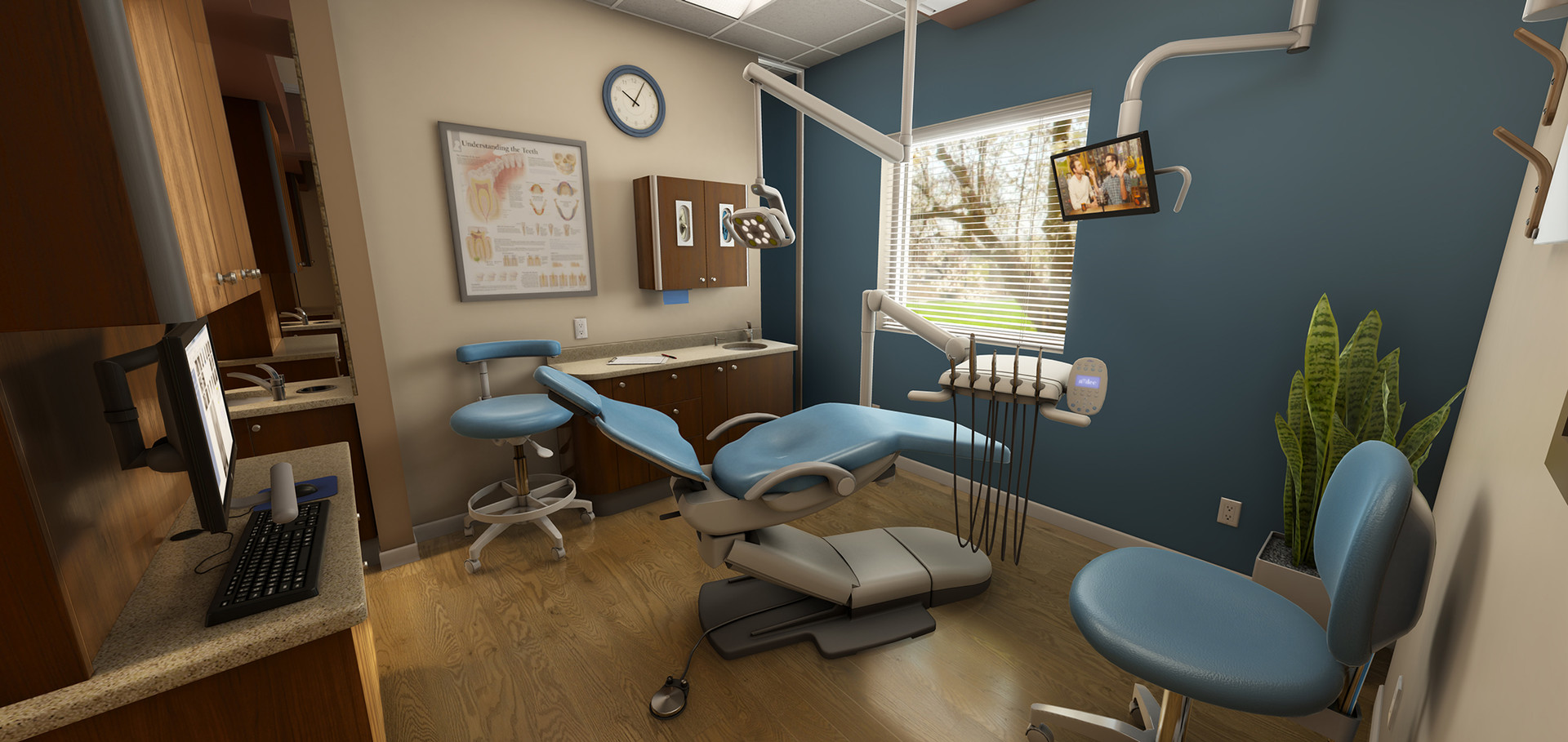 Jeremy h brown dentist office 01