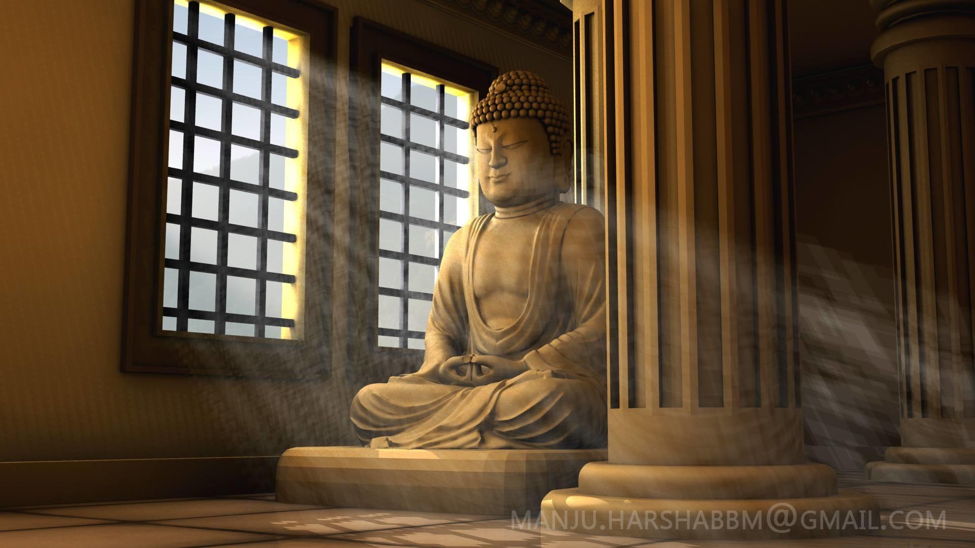 lord buddha education foundation - HD1920×1080