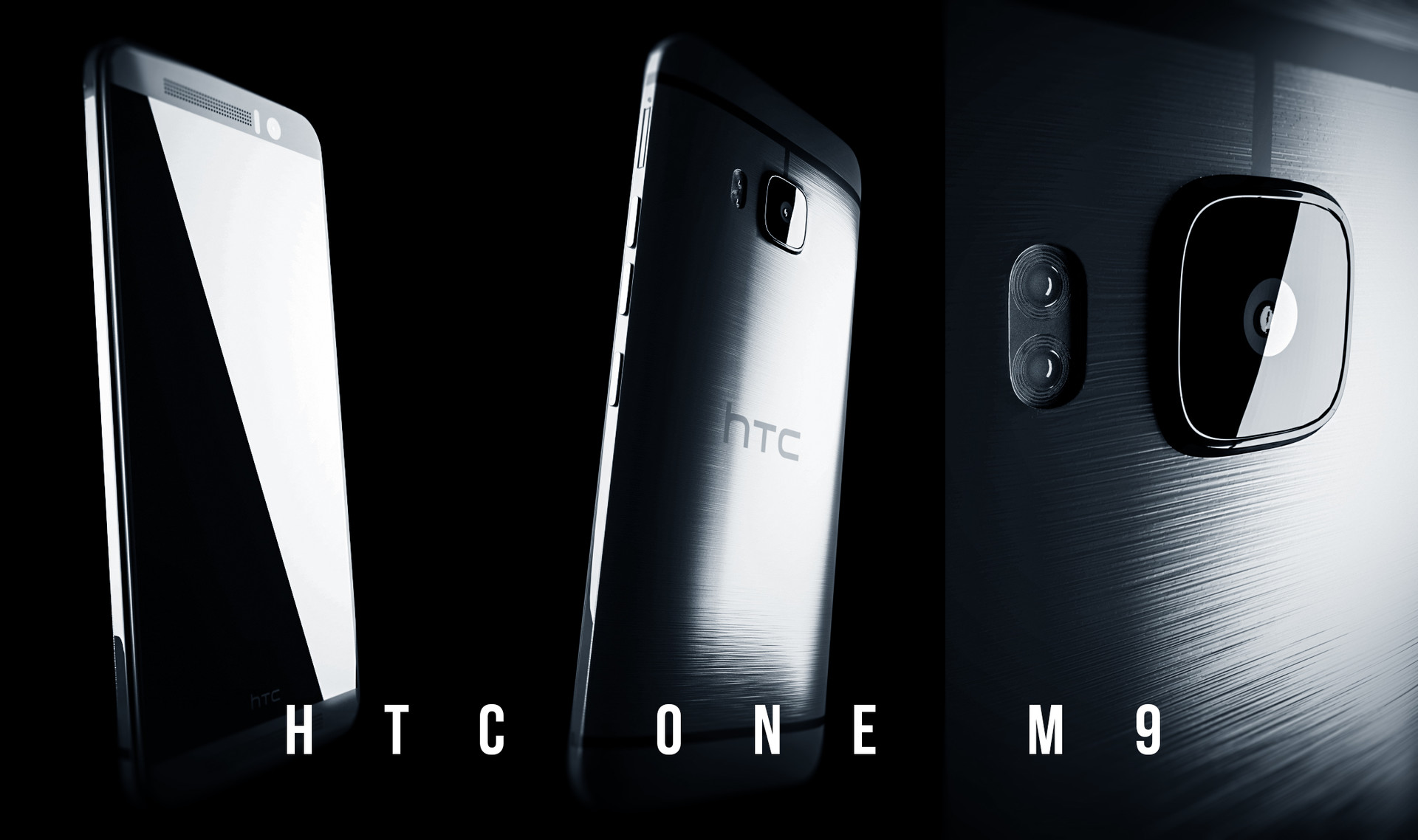 Ravissen carpenen htc one m9 second