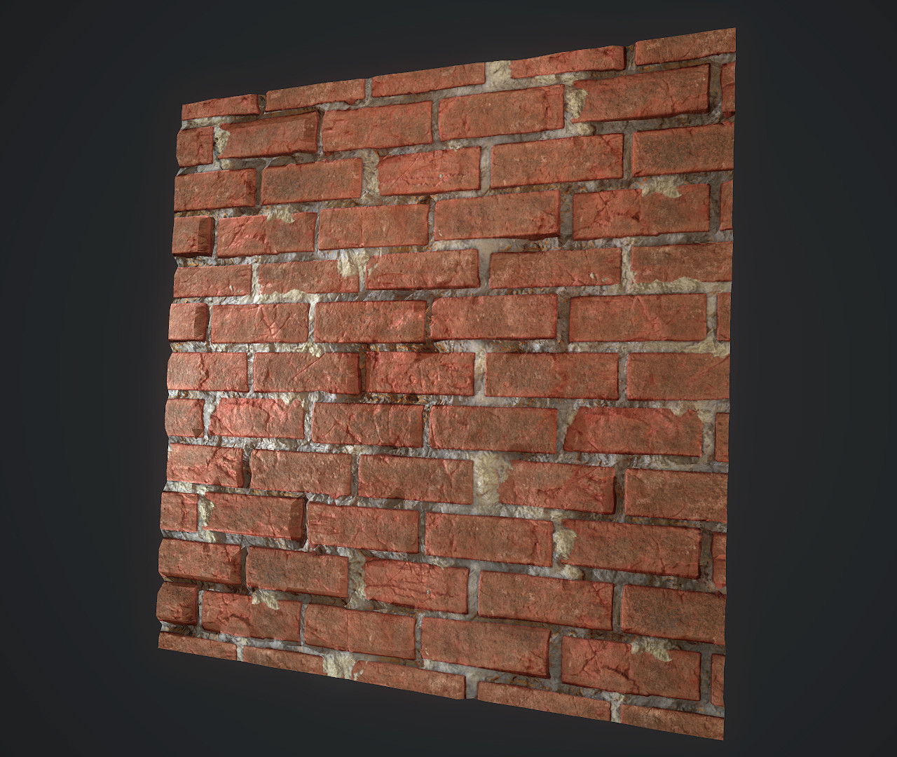 Pawel margacz bricks
