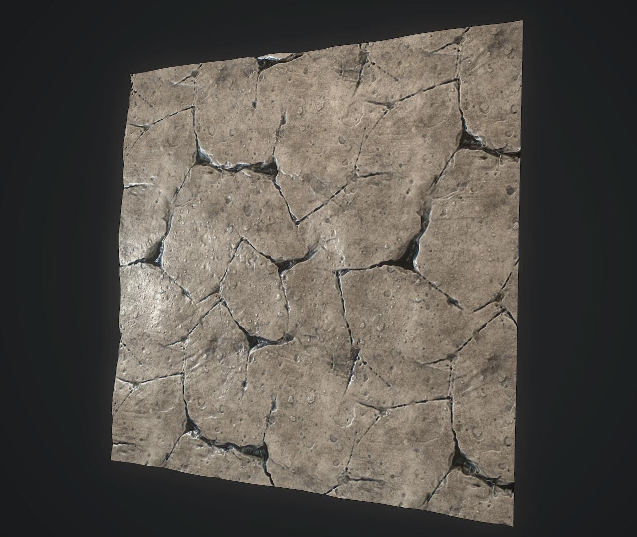 Pawel margacz cracks