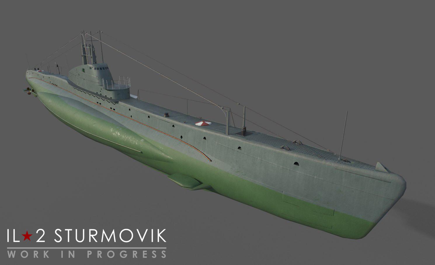 Image result for shchuka class submarine