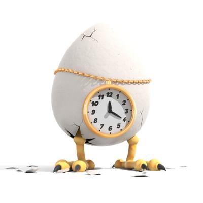 Egg Timer tribute