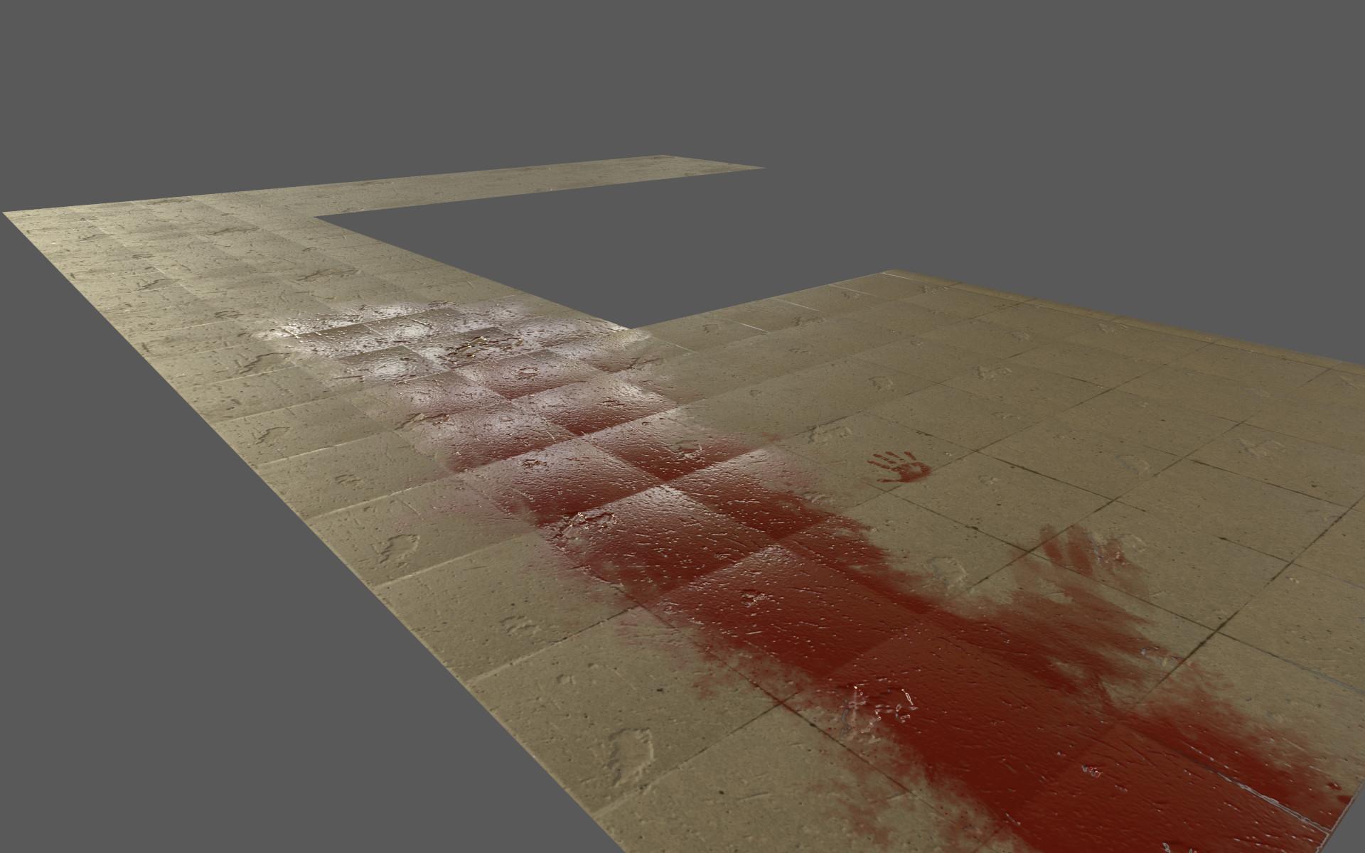 Stuart speirs floor render