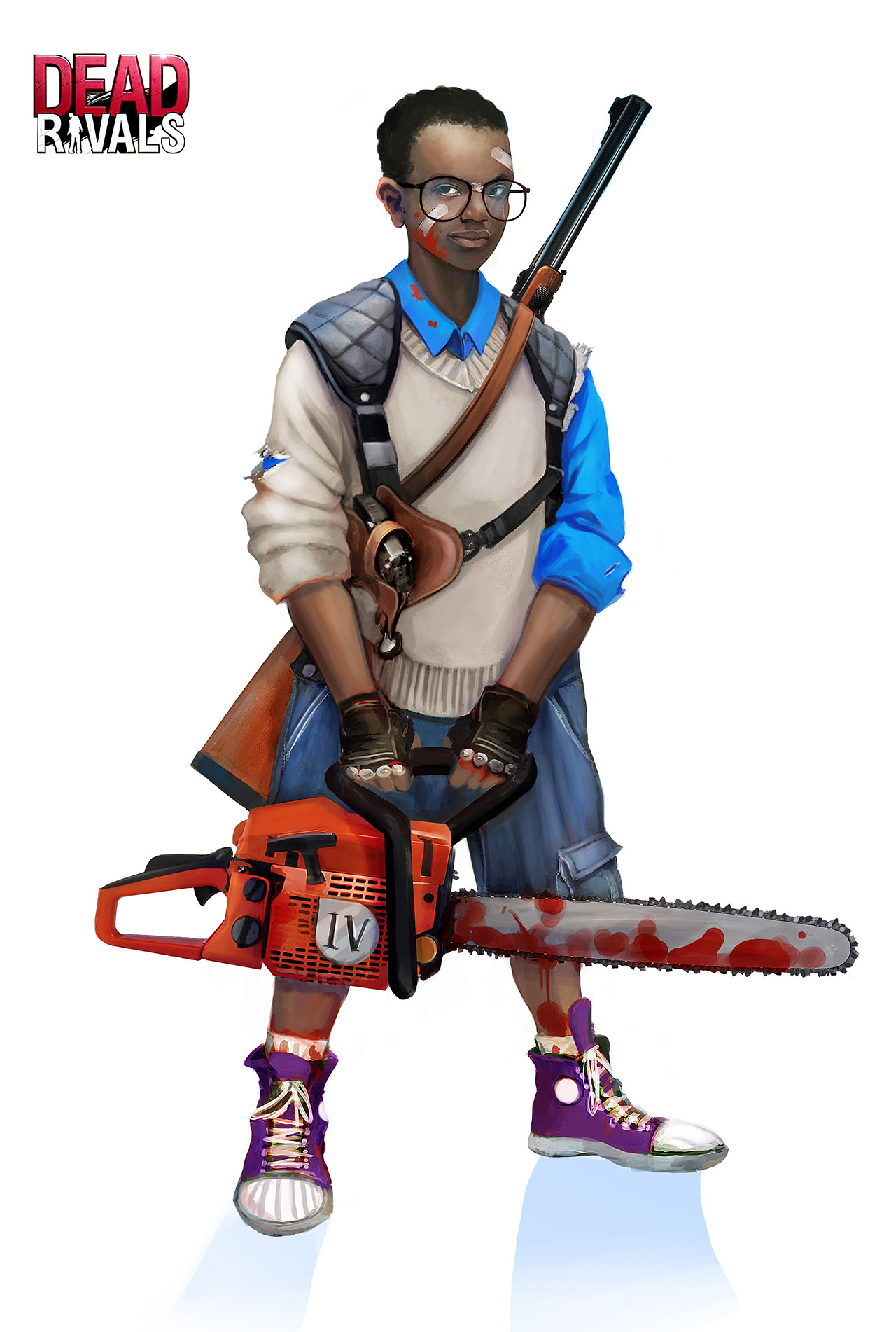 Alexandre chaudret zombiemmo research 52