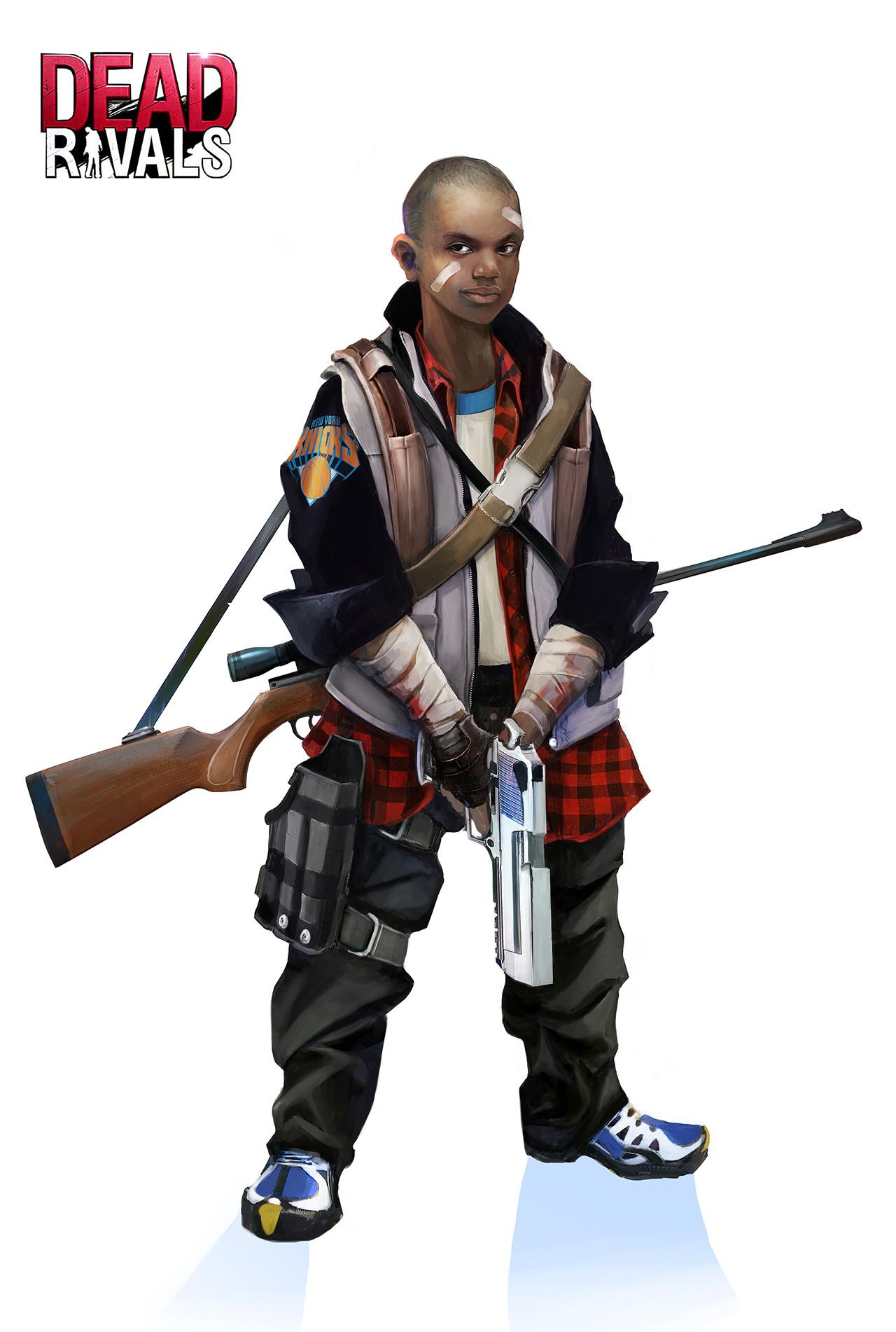 Alexandre chaudret zombiemmo research 51