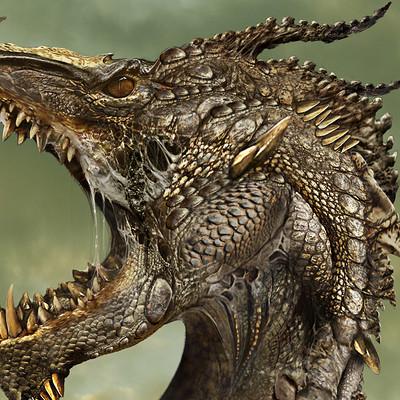 Carlos villas dragon 2