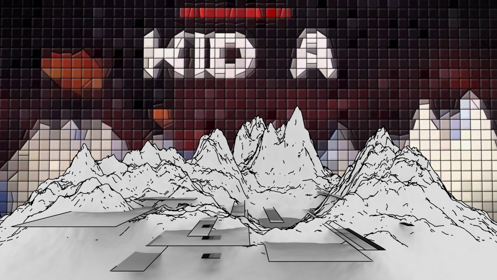 Artstation radiohead kid a 3d art wallpaper full hd radiohead kid a 3d art wallpaper full hd 1920x1080 voltagebd Choice Image