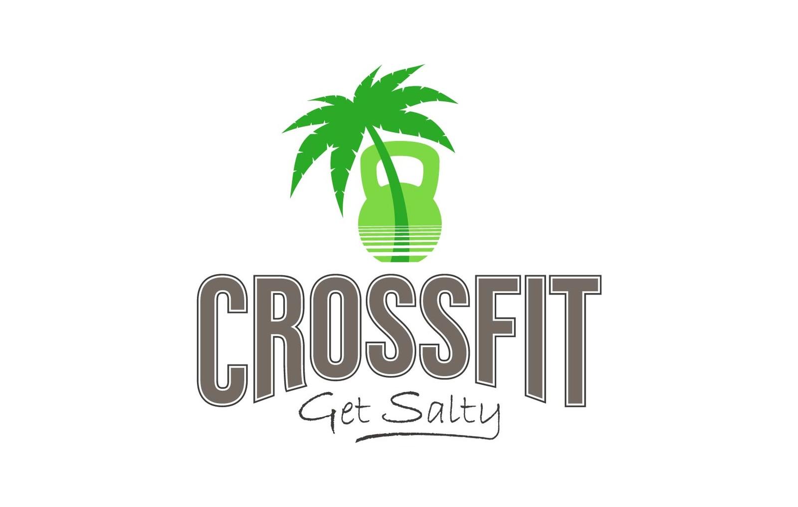 CrossFit Get Salty