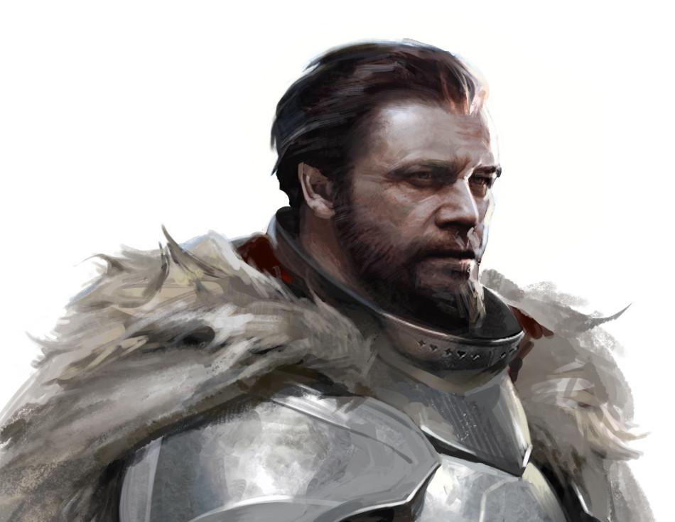 Yuriy mazurkin closeup9 warrior