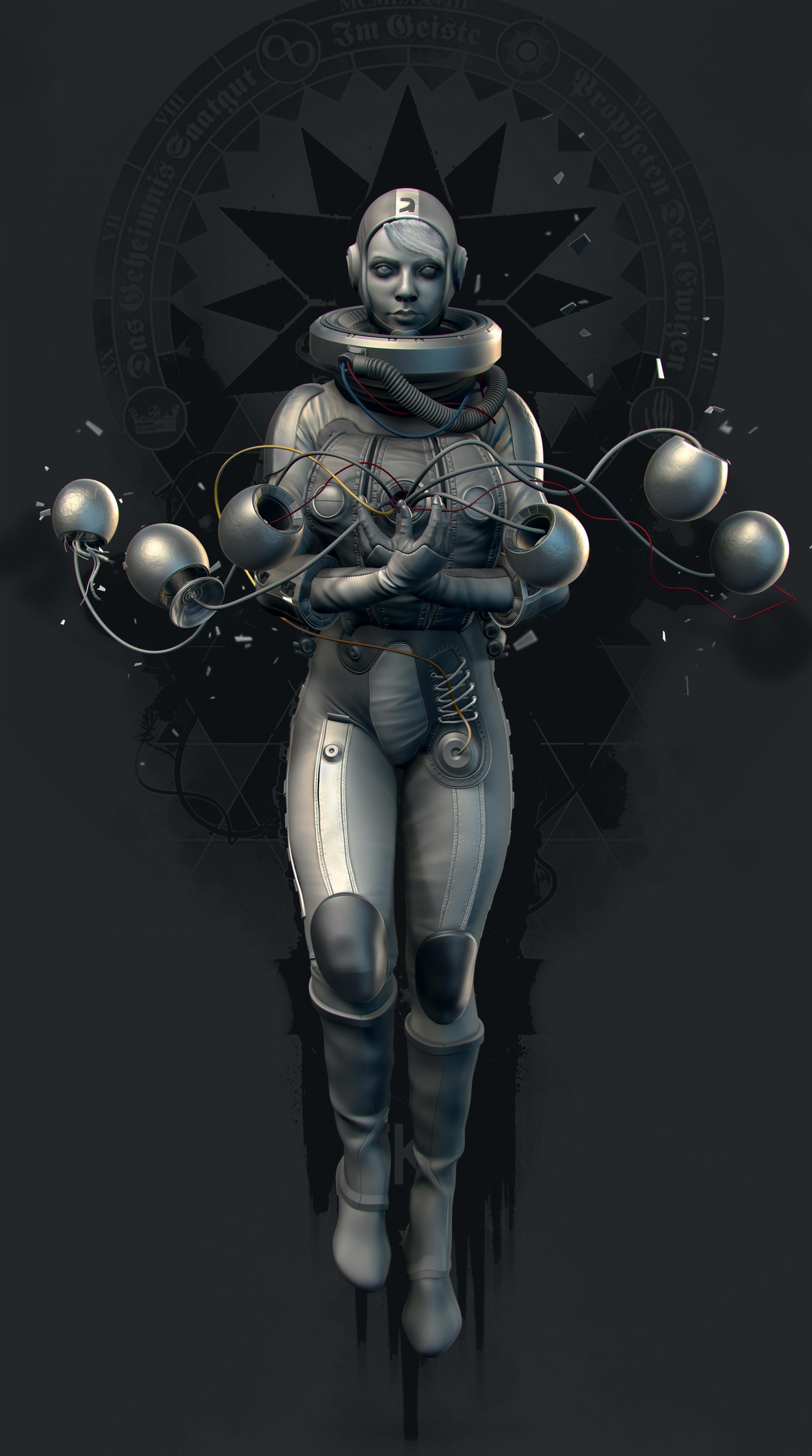 Vinicius favero cosmonaut