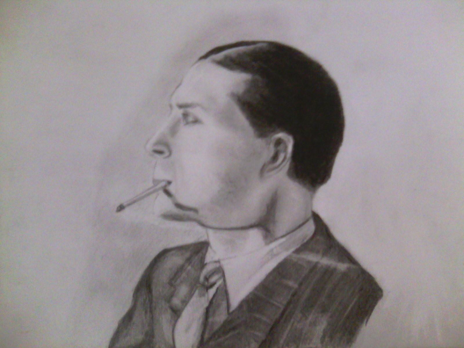 Portuguese Man 1930