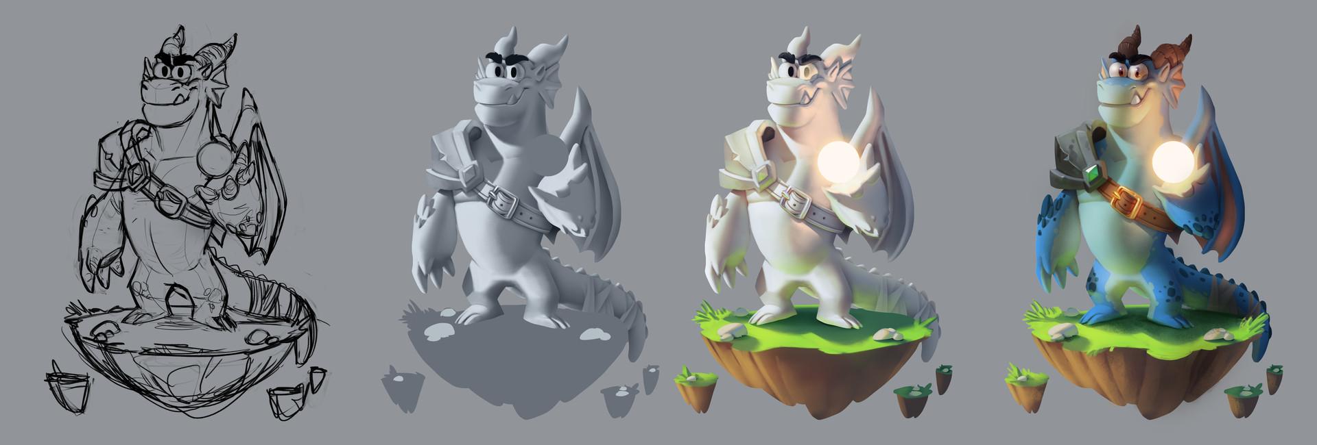 Guilherme freitas tecnica do dragao branco