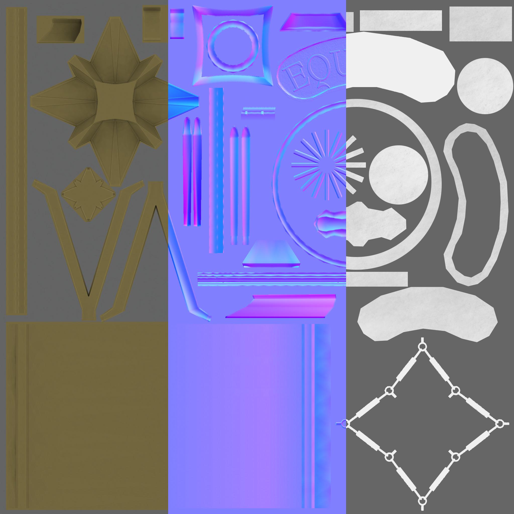Textures - Microphone