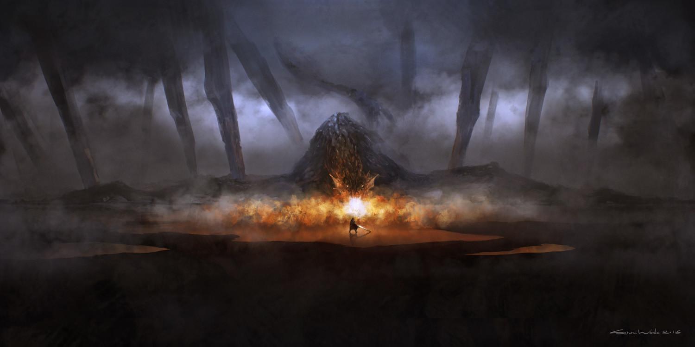 Ancient Battlefield 2