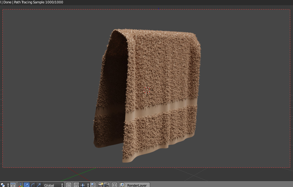 Shamsuddeen alkali towel