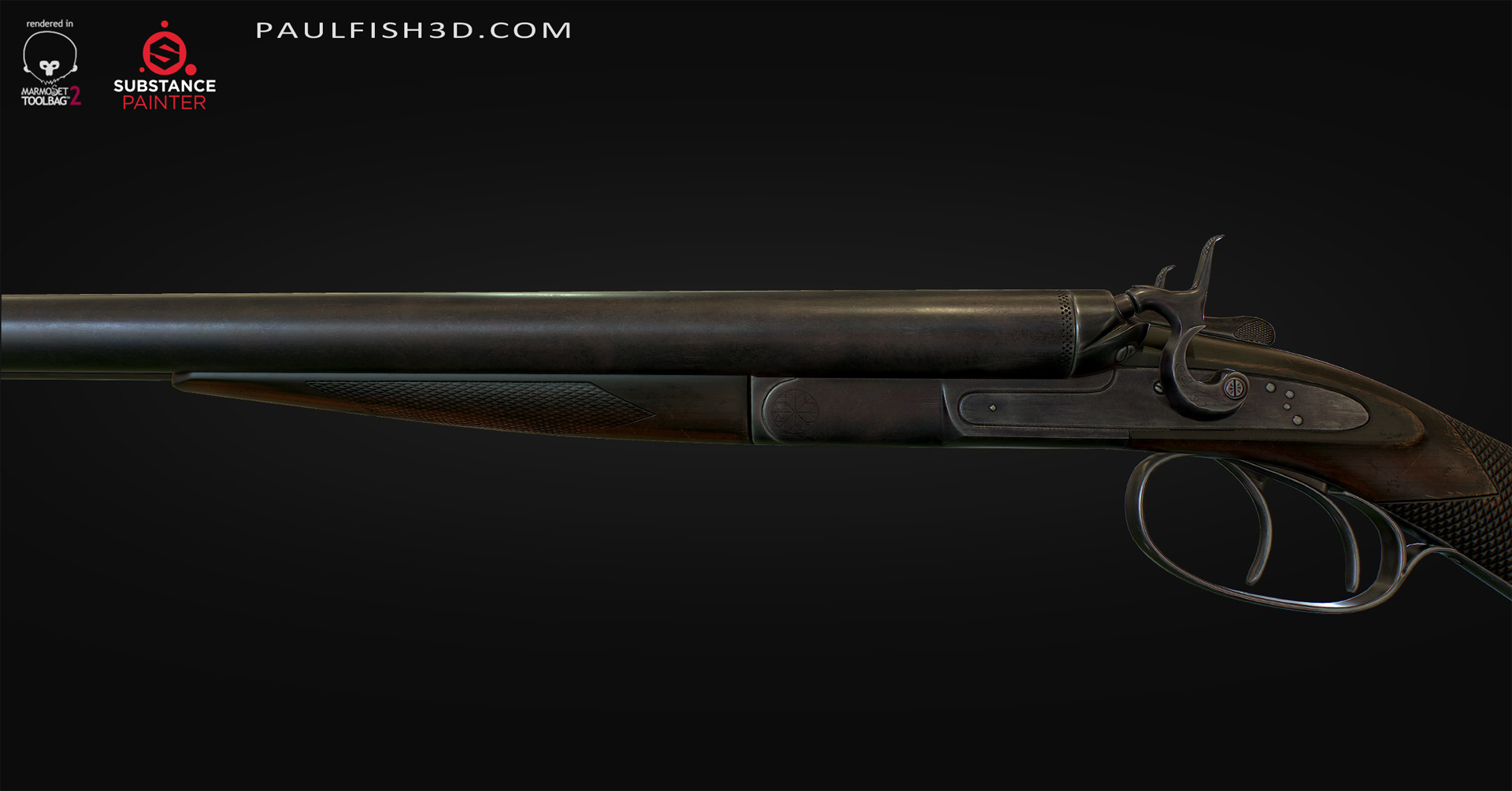 Paul fish remington1882 shortbarrel 004