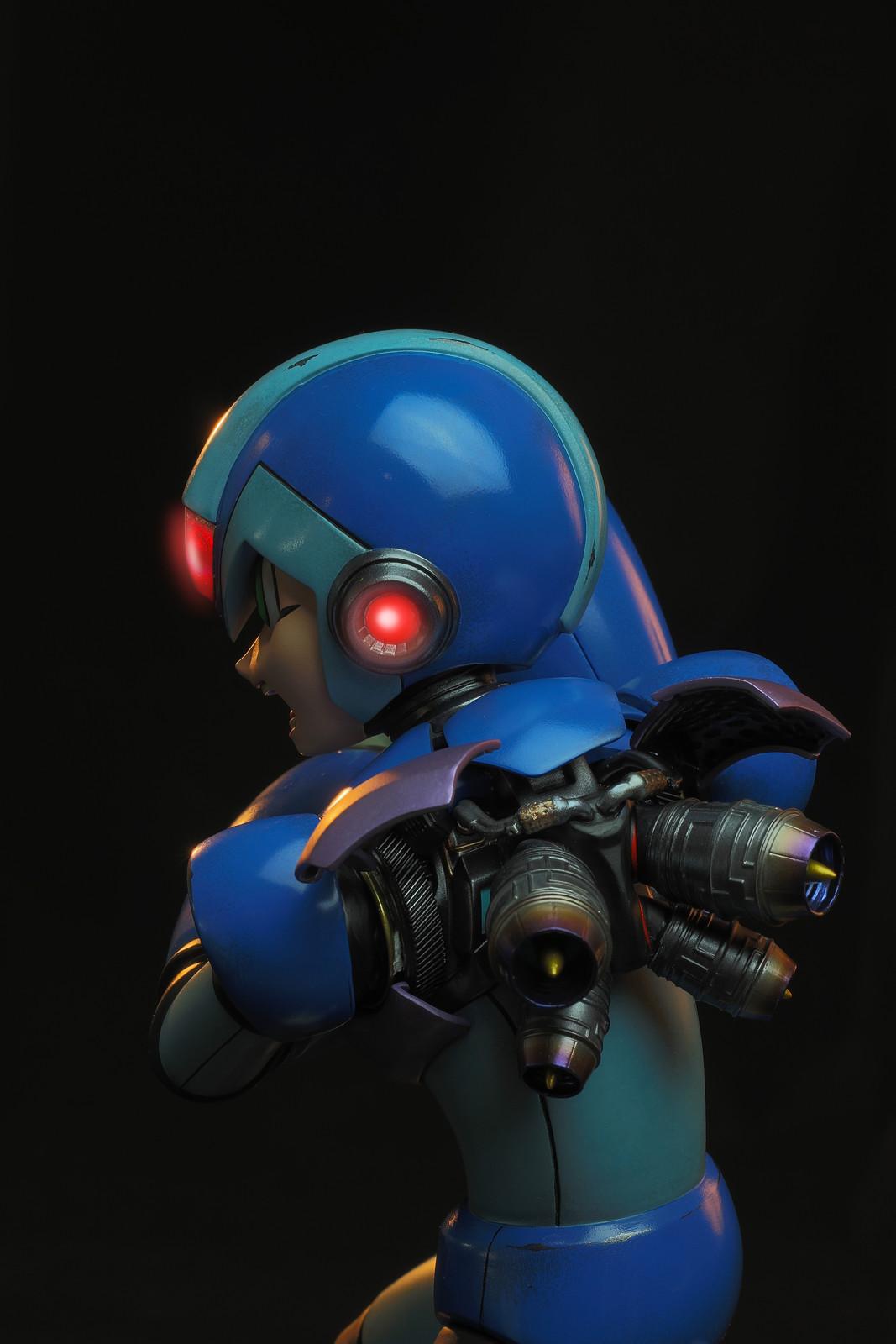 Capcom Megaman X
