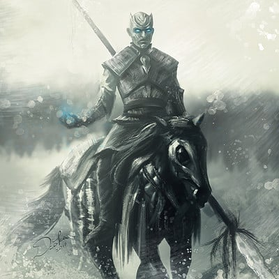 Raivis draka night king by raivis draka