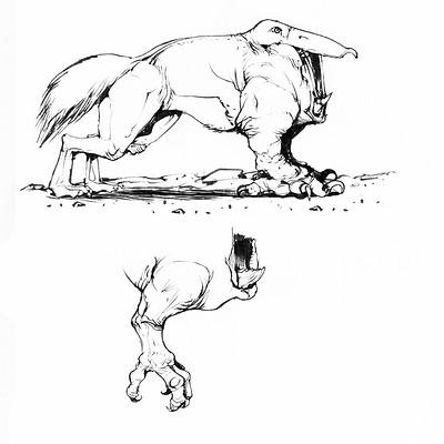Chris waller 2013 doodle 17b