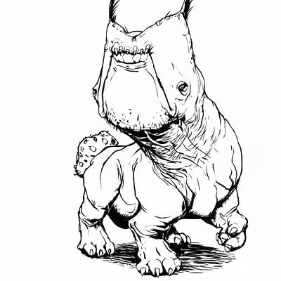 Chris waller 2013 doodle 16b