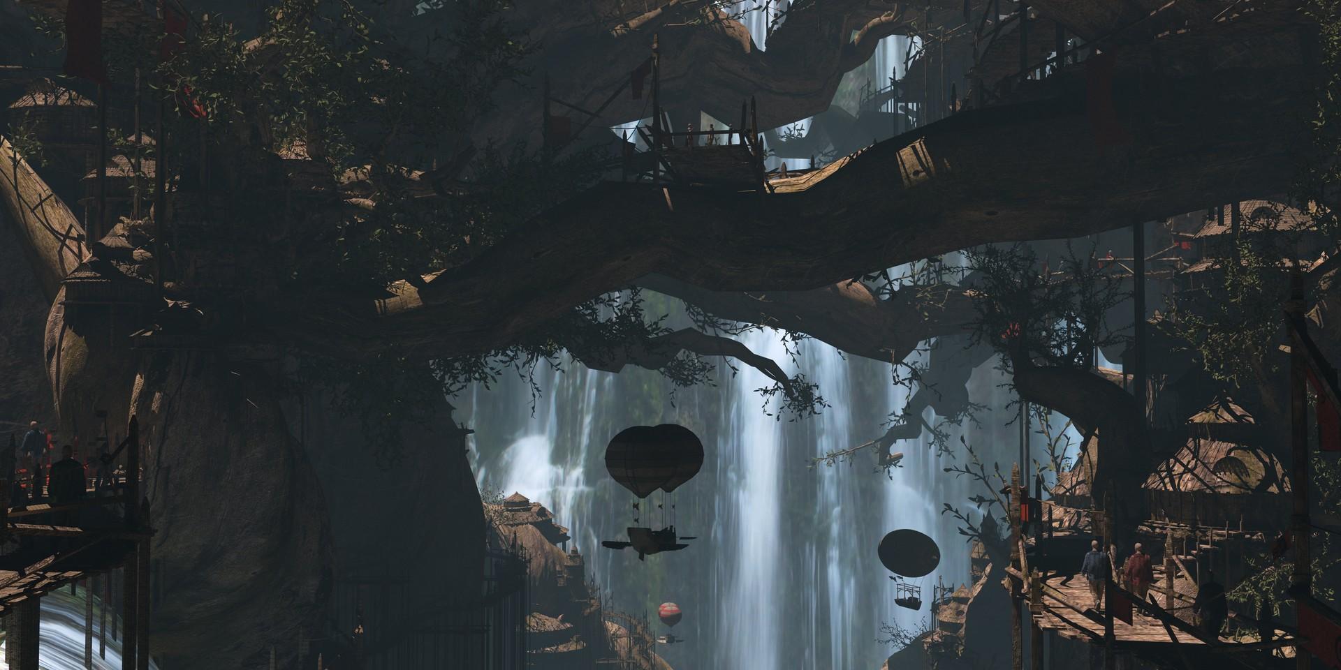 Dimitrije miljus tree city final
