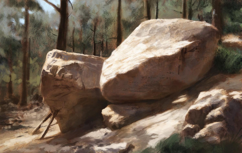 Orjan ruttenborg svendsen stein kreta