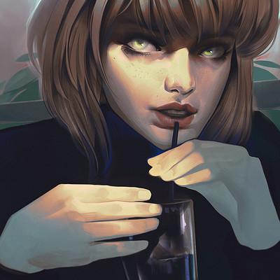 Imguss soft drink