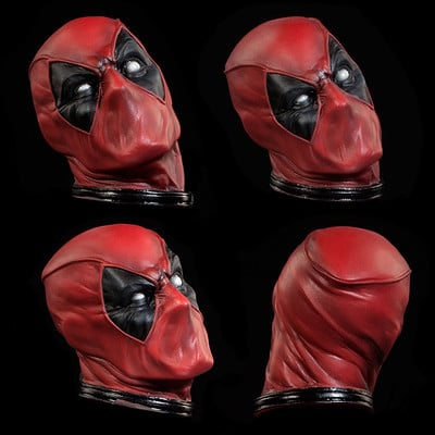 Walter o neal deadpool hex by no sign of sanity d8j5mn4