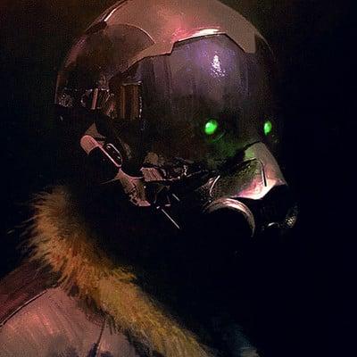 Alexander mandradjiev helmet v1