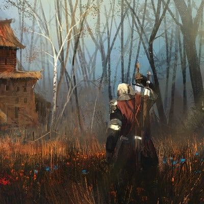 Ismail inceoglu the witcher dear guest