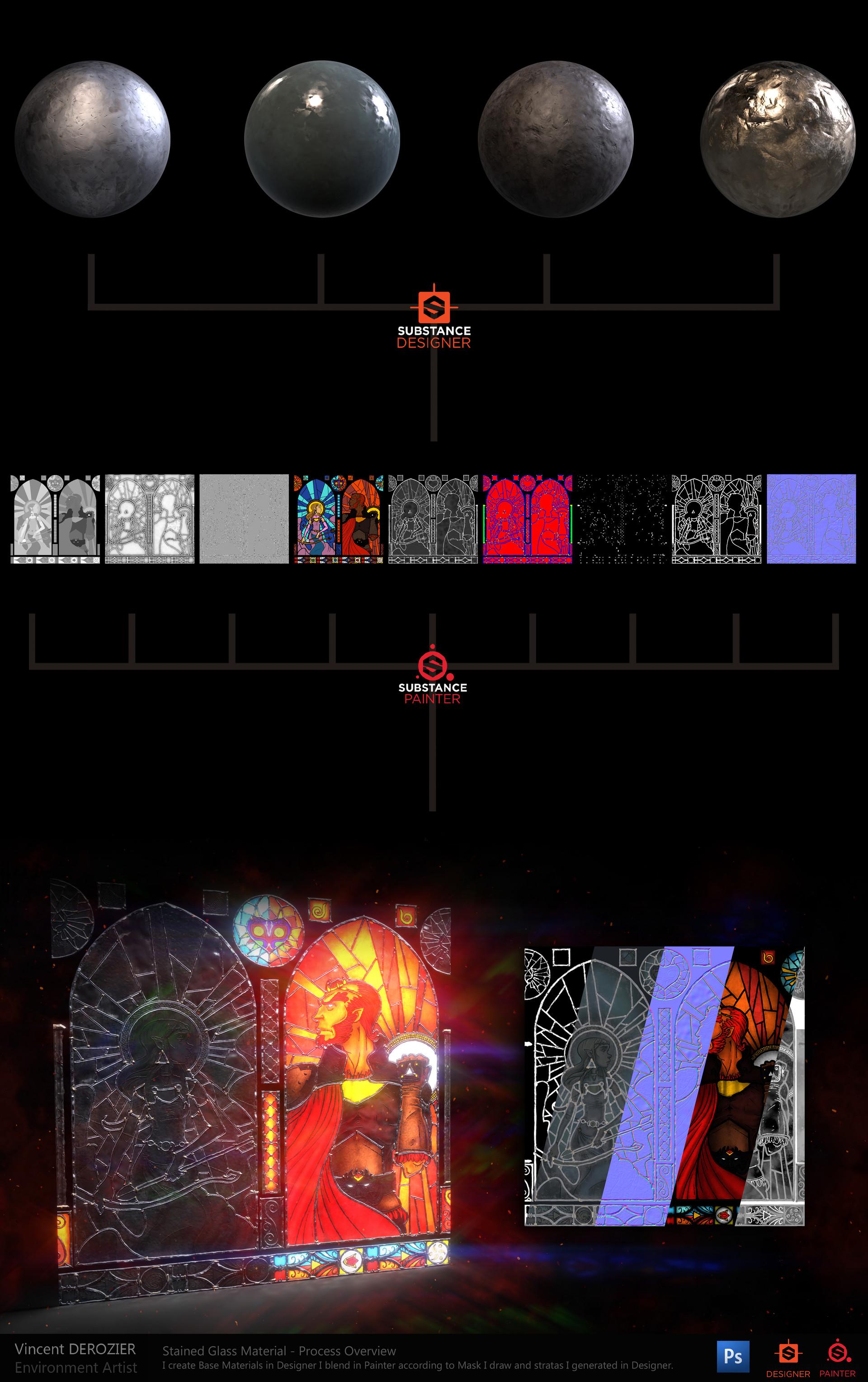 Vincent derozier 10 taintedglass 15