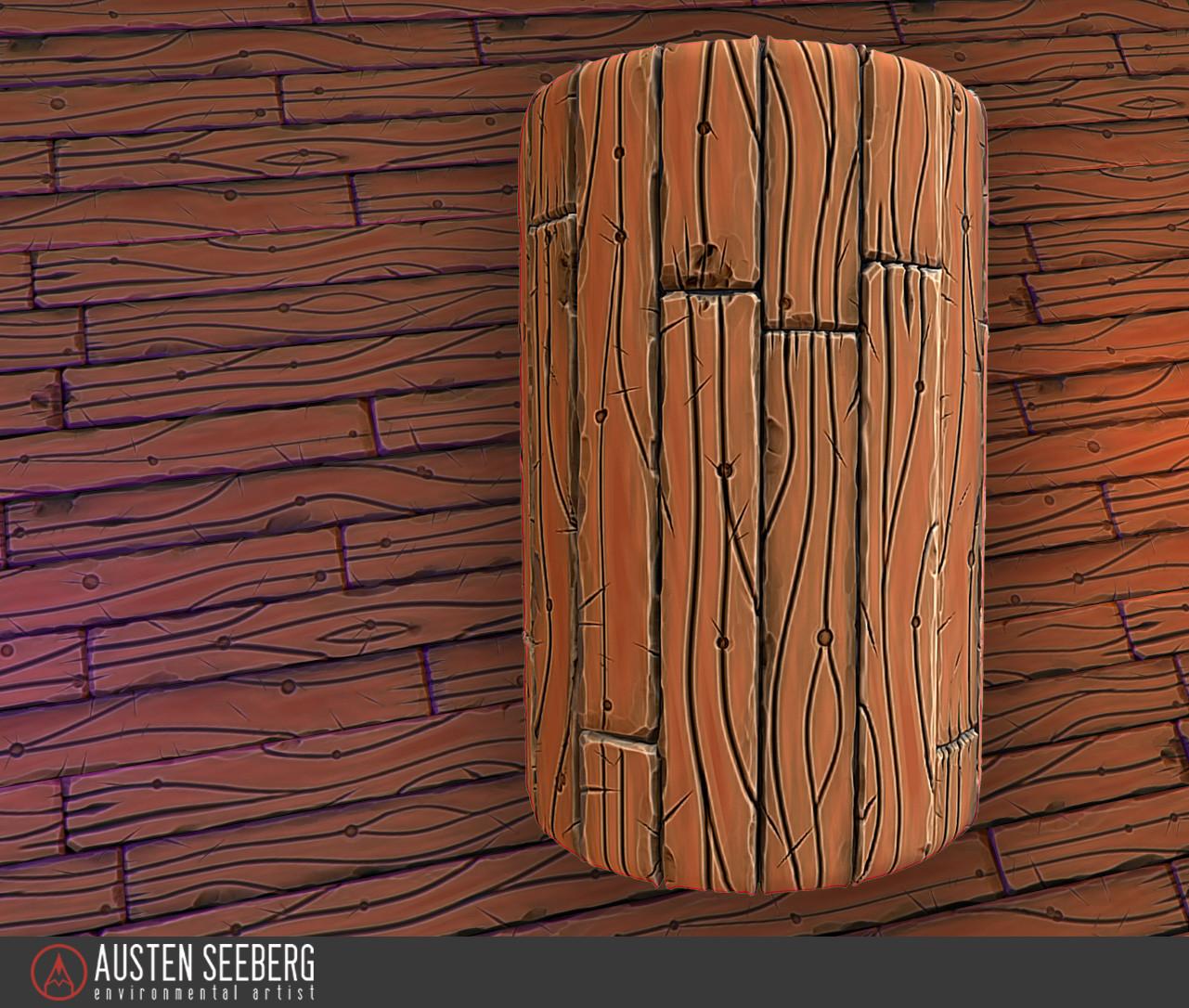 Austen seeberg woodpanel01