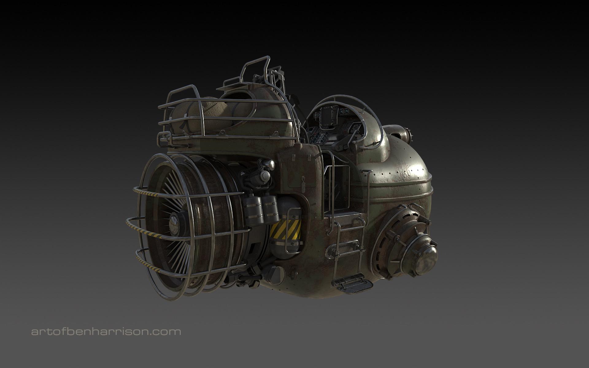 Ben harrison speeder02