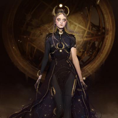 Magdalena radziej dr character fame royal 3