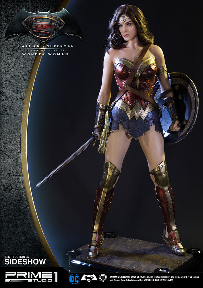 Alvaro ribeiro batman v superman dawn of justice wonder woman half scale prime1 studio 902891 02