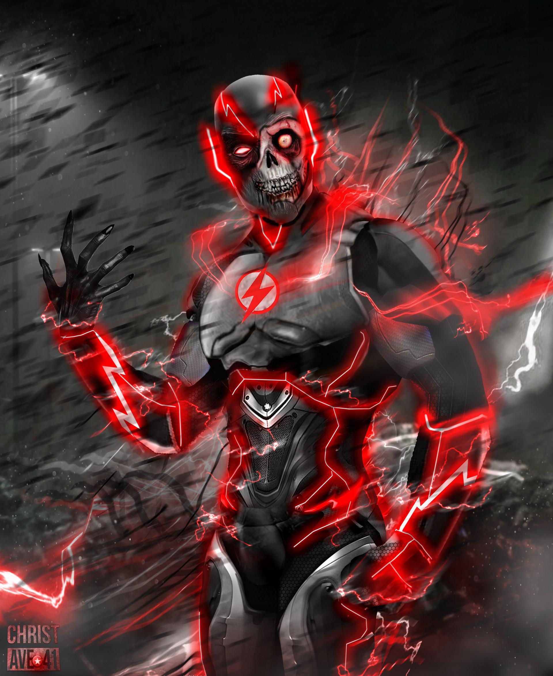 Artstation Superhero Marvel Dc Fan Art By Christ Ave 41 Christ Ave41