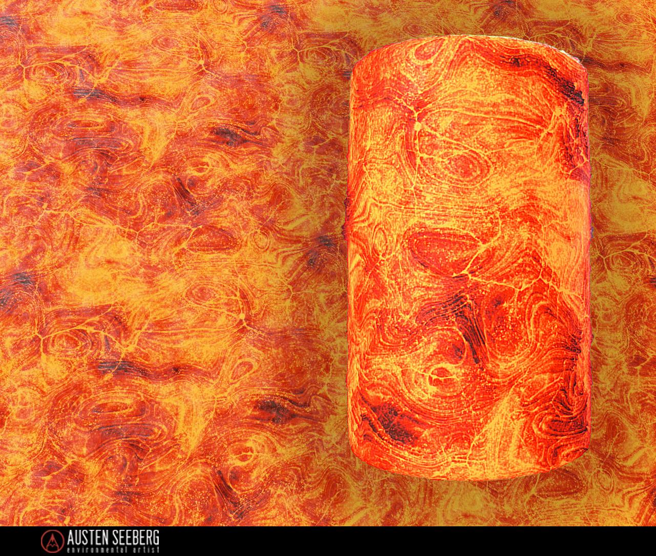 Austen seeberg hotcomp