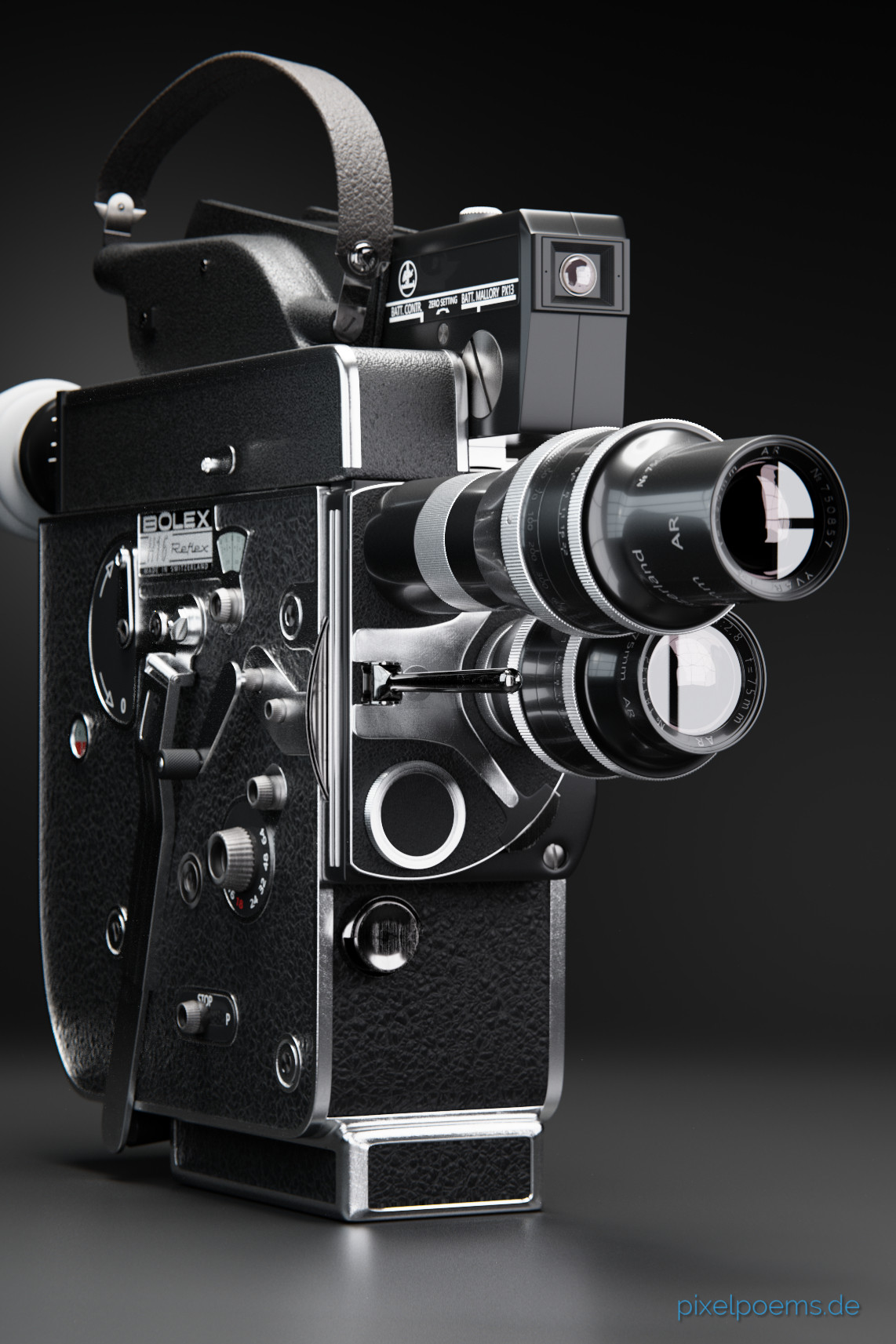 Karl andreas gross bolex h16 rex5 002