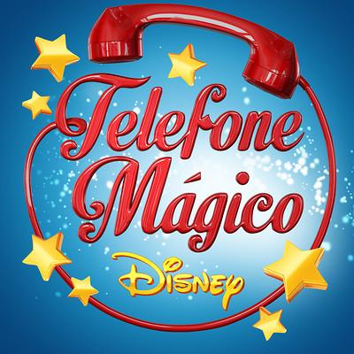 Tharso arrue 01 telefone magico disney low