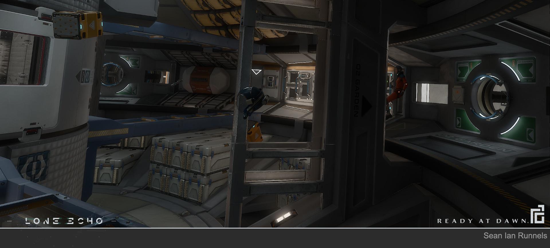 Sean ian runnels loneecho cargo 003
