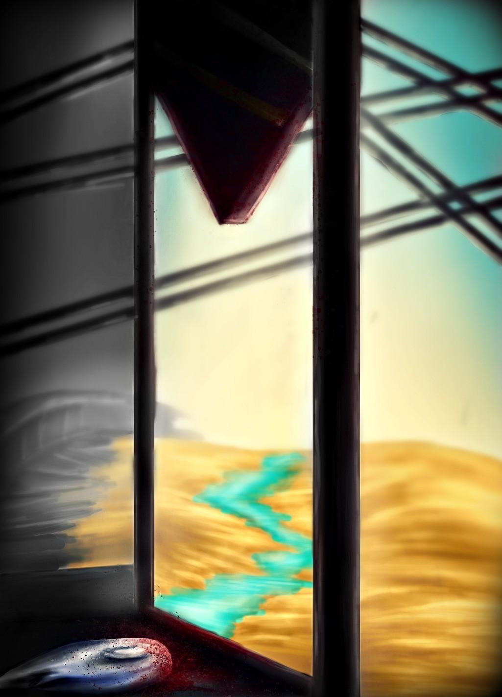 Akai shoku canary