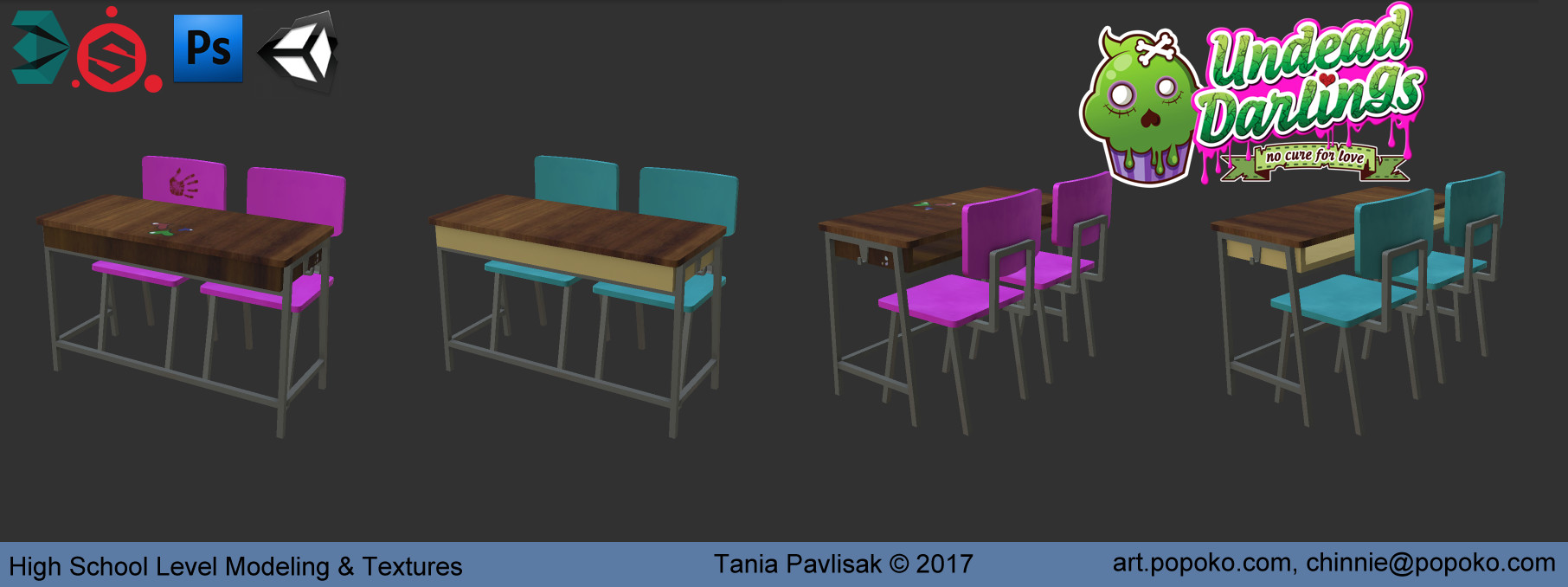 Tania pavlisak ud school kit chairdouble