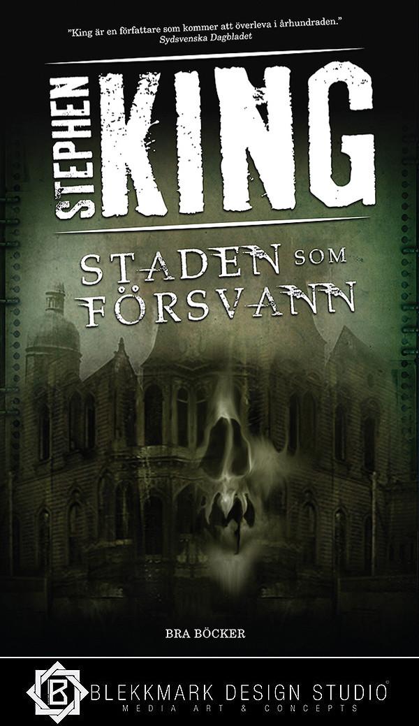 Stephen King - Staden som försvann (Salem's Lot)