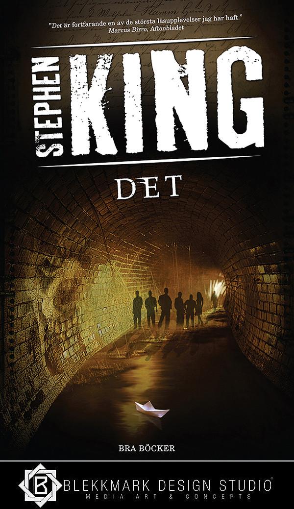 Stephen King - Det (It)