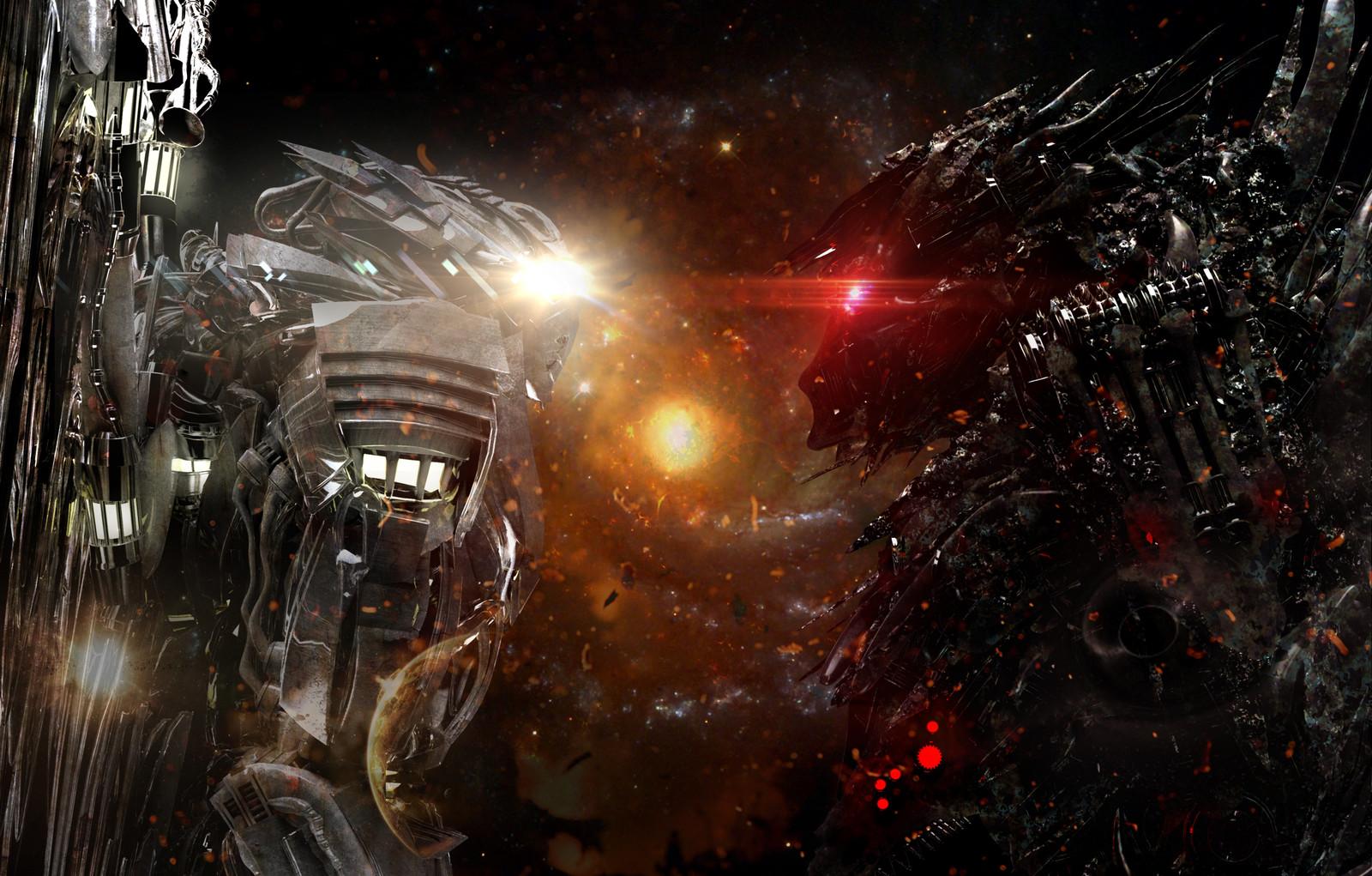 Helios VS Charybdis - Part I