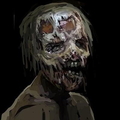 Pradal aurele zombie2